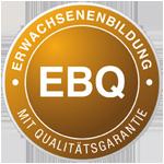 EB-Qualitätssiegel